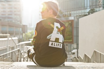 ALIFE 2015 Fall/Winter New Arrivals
