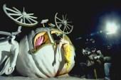 An Inside Look at Banksy's 'Dismaland Bemusement Park'