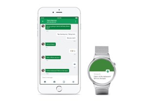 Android Wear Now Works on the iPhone