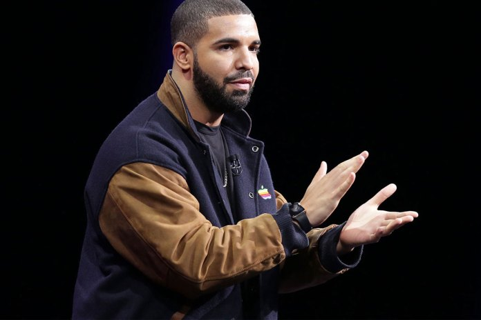 Apple Music Is Reportedly Suing TIDAL Over Drake