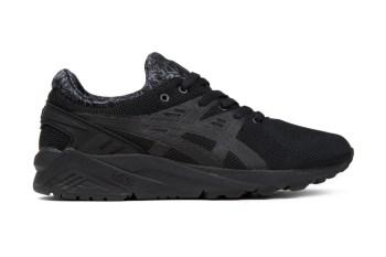 Asics Gel Kayano Trainer Light Grey Sneakers Hypebeast