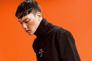 Atelier New Regime 2015 Fall/Winter Lookbook
