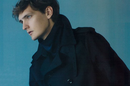 ATTACHMENT 2015 Fall/Winter Editorial by 'UOMO' Magazine