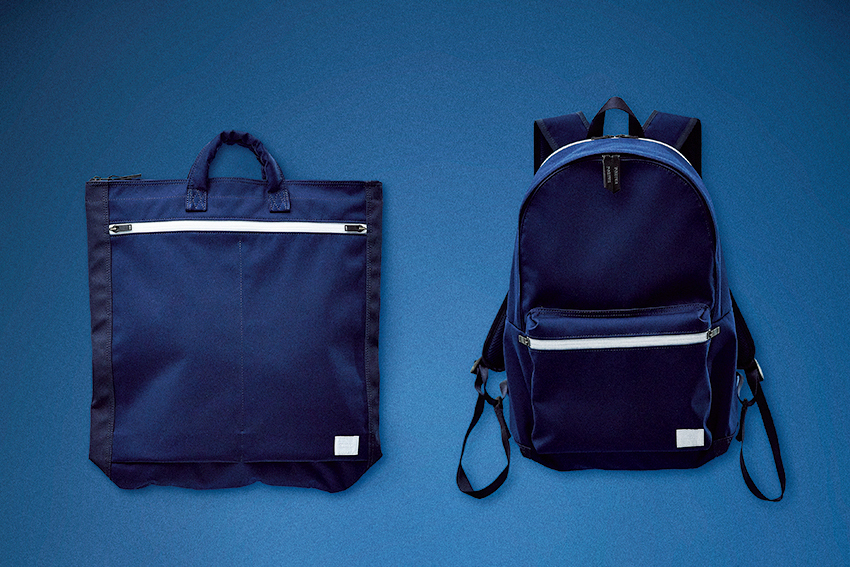 "BEAUTY & YOUTH x PORTER 2015 Summer ""City"" Collection"