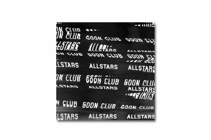 Goon Club Allstars x Been Trill 2015 Mix
