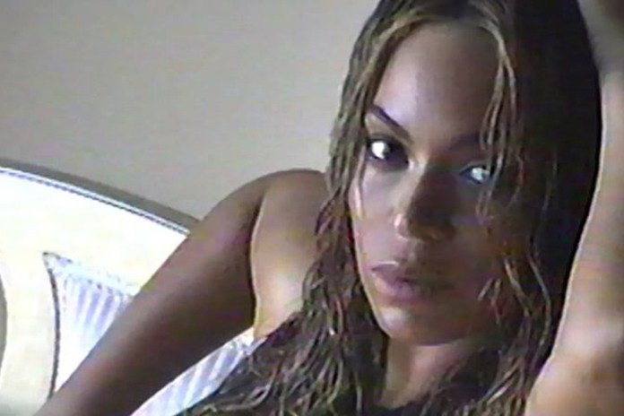 Behind the Scenes of Beyoncé's 'Vogue' Cover Shoot