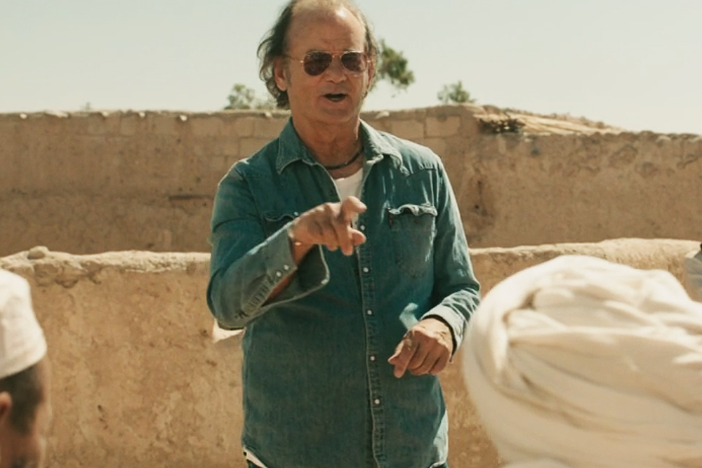 'Rock the Kasbah' Official Trailer #2