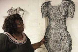 BOMBAY SAPPHIRE® Artisan Series 2015: Kristine Mays Creates Life Through Wirework