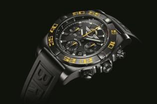 """Breitling Chronomat 44 """"Jet Team American Tour"""""""