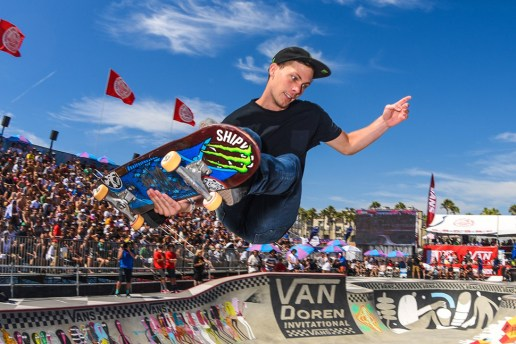 Ben Hatchell Wins First Place at 2015 Van Doren Invitational