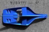 Bugatti Vision Gran Turismo Teaser