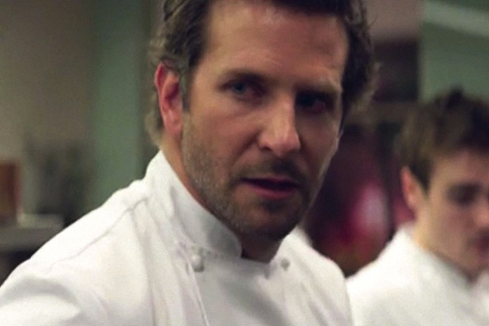 'Burnt' Official Trailer Starring Bradley Cooper