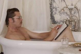 'By the Sea' Teaser Trailer Starring Brad Pitt & Angelina Jolie Pitt