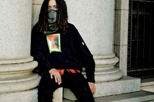 C.E 2015 Fall/Winter Editorial by 'GRIND'