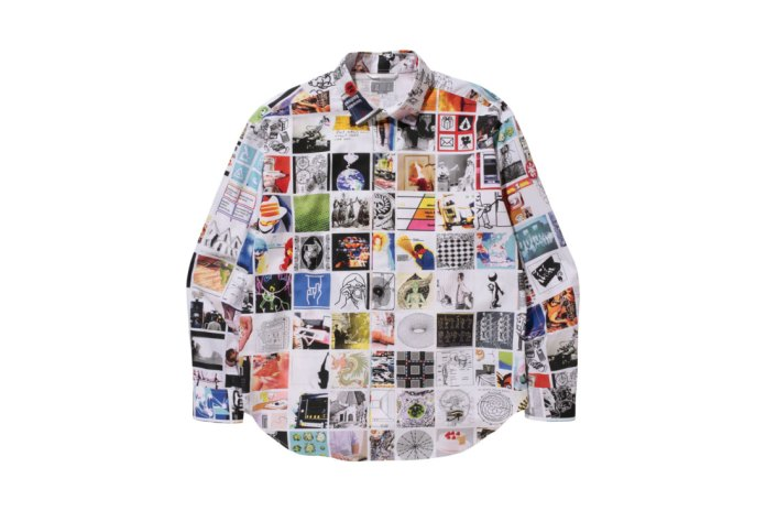 C.E 2015 Fall/Winter MD-RESEARCH Shirt