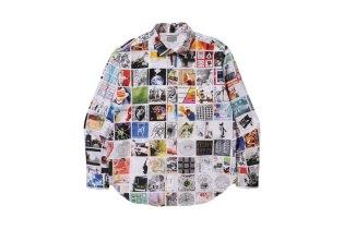 C.E 2015 Fall/Winter MD-RESEARCH Shirt