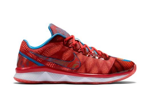 "Nike CJ3 Flyweave Trainer ""Bowling"""
