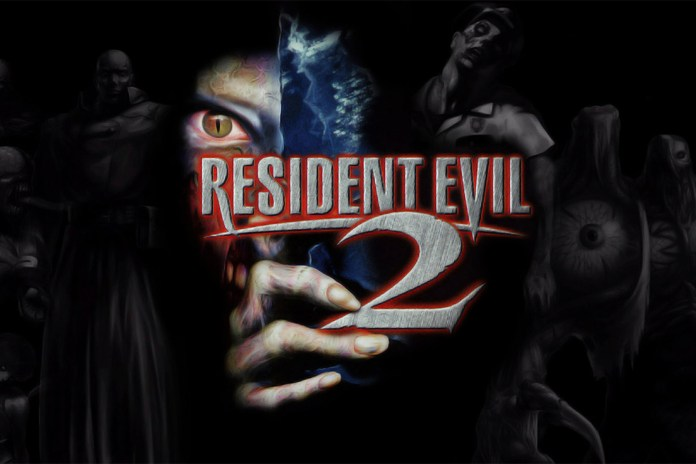 Capcom Is Remaking 'Resident Evil 2'