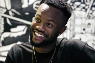 Casey Veggies on Fashion, Music and His Latest Album - Compound Conversations