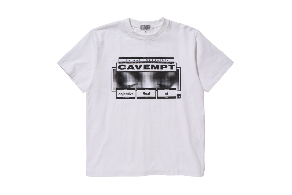 C.E. Short Term Retail Experiment @ BEAUTY&YOUTH UNITED ARROWS Limited Edition T-Shirt