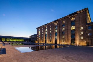 Central Saint Martins Tops the BoF's Global Fashion School Rankings in 2015