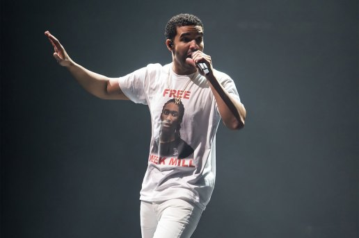 """Check out Drake's OVO Fest Performance of """"Back to Back"""" in This Fan-Made Video"""