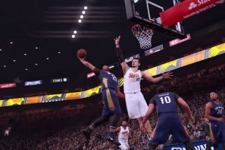 'NBA 2K16' #WINNING Gameplay Trailer