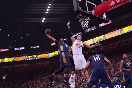 'NBA 2K16' #WINNING Gameplay Trailer