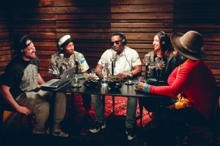 Check out Pharrell's OTHERtone Episode 3