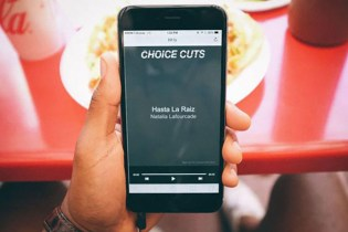 Choice Cuts Will Discover Music for You