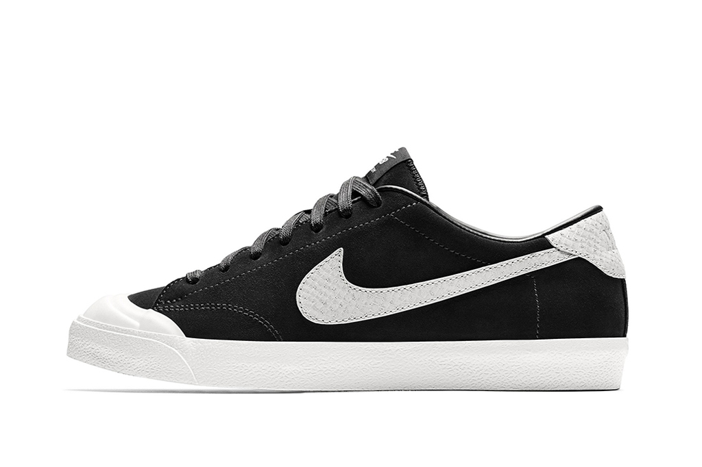 Nike SB Launches Zoom All Court for Cory Kennedy