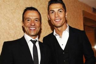 Cristiano Ronaldo Bought His Agent a Greek Island