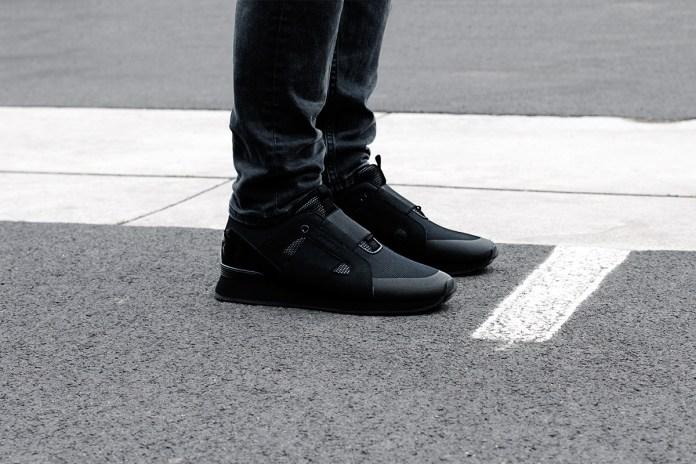 "Cruyff Classics Unveils the ""Performance"" Sneaker"