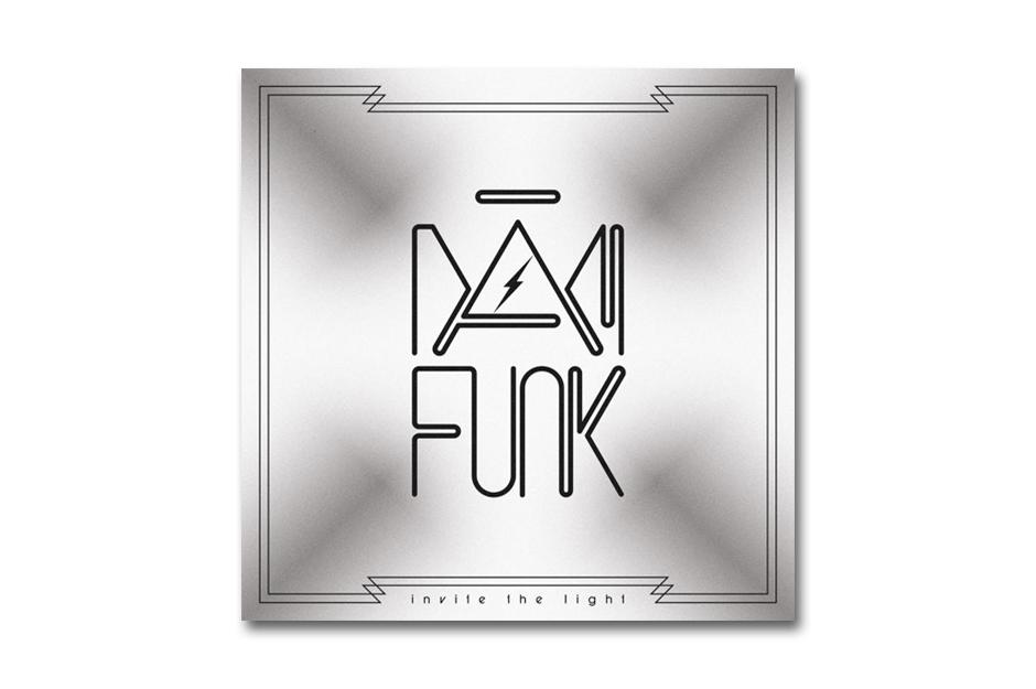 Dam-Funk - Invite the Light (Album Stream)