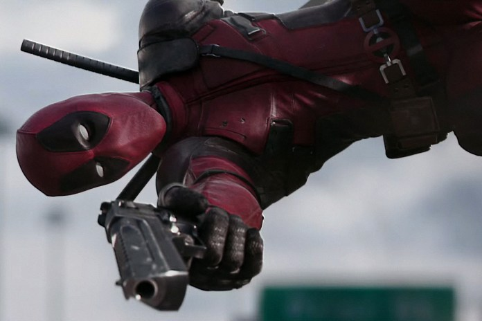 'Deadpool' Official Red Band Trailer Starring Ryan Reynolds