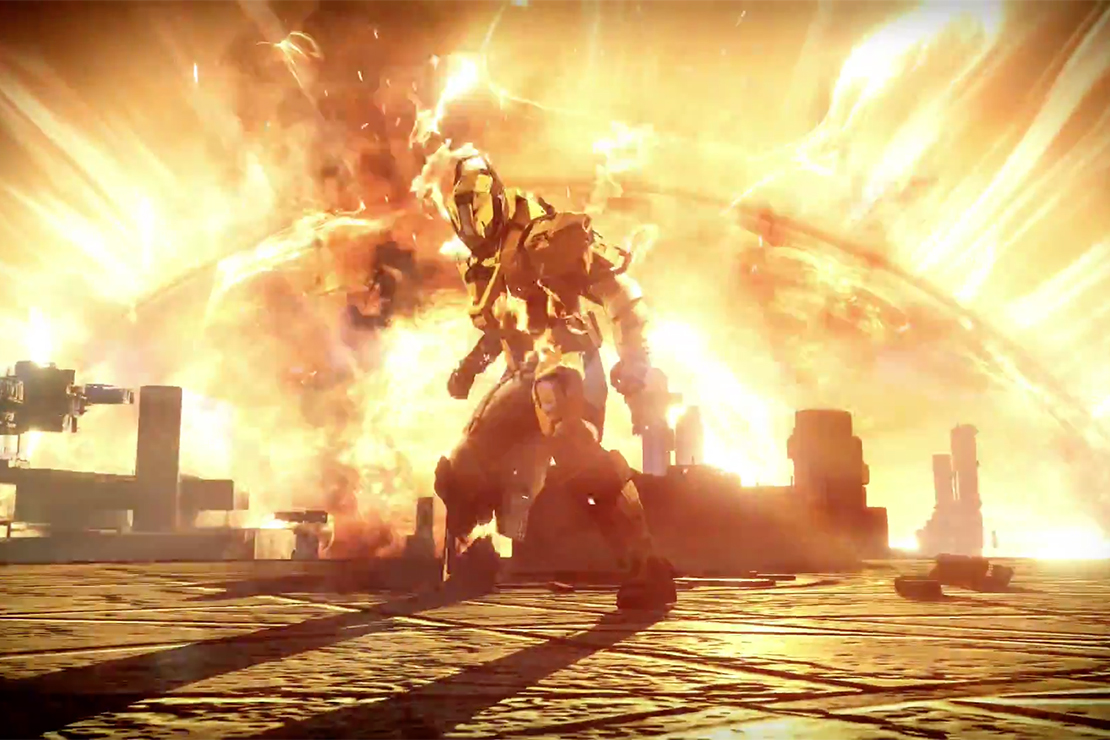 """'Destiny: The Taken King' """"We Are Guardians"""" Trailer"""