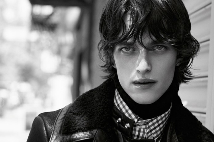 Diesel Black Gold 2015 Fall/Winter Campaign
