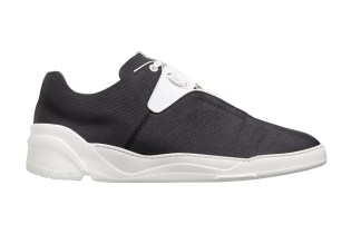 """Dior Homme 2015 Fall/Winter """"B17"""" Sneaker Collection"""