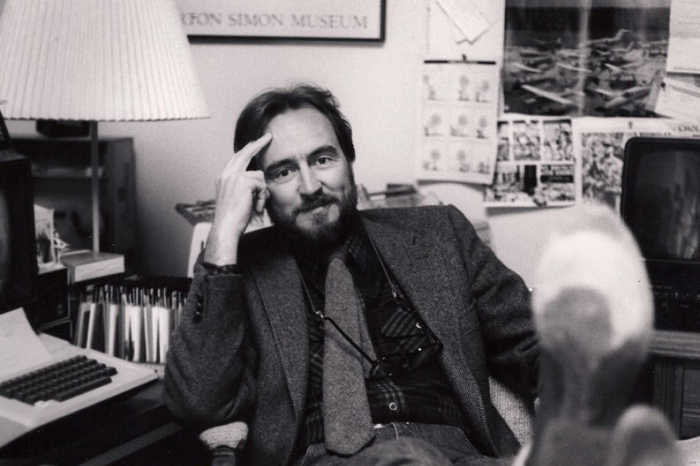 Director Wes Craven Passes Away at 76