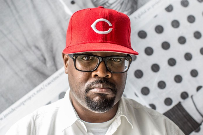 DJ Clark Kent Speaks on Jay Z's Unreleased Tupac Diss in New Interview