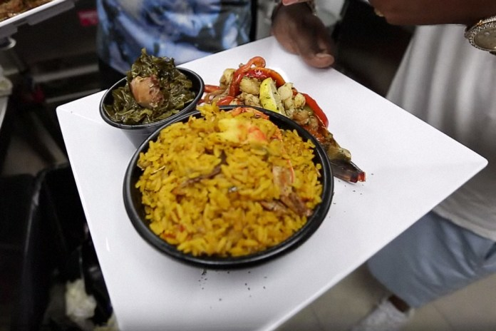 DJ Khaled Opens Finga Licking, His New Miami Eatery