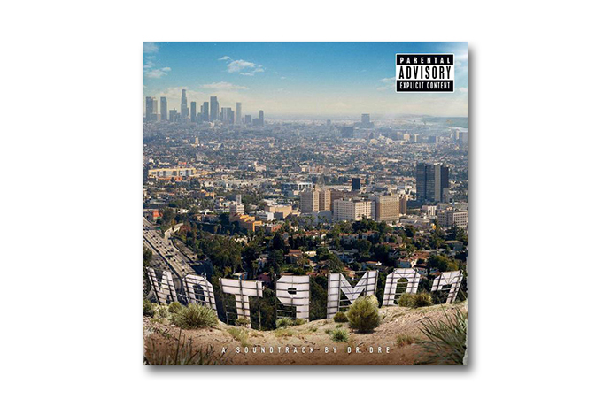 Dr. Dre Announces First Album in 15 Years
