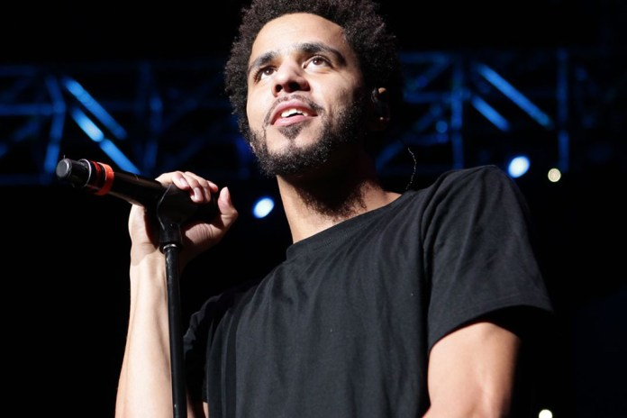 Drake, JAY Z and Big Sean Join J. Cole on Stage at 'Forest Hills Drive' Concert