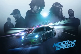 EA's 'Need For Speed' Highlights Icons Ken Block & Magnus Walker in New Trailer