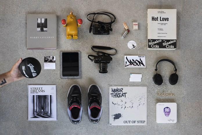 Essentials: Jason M. Peterson