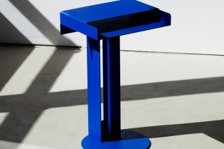 Études Studio x NEW TENDENCY for Paris Design Week