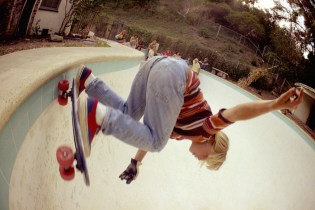 Exploring the Skate Scene of '70s Hollywood With Hugh Holland