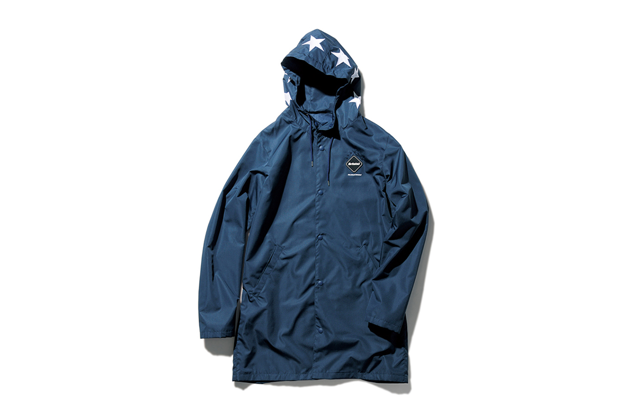 F.C.R.B. 2015 Fall/Winter Collection #2
