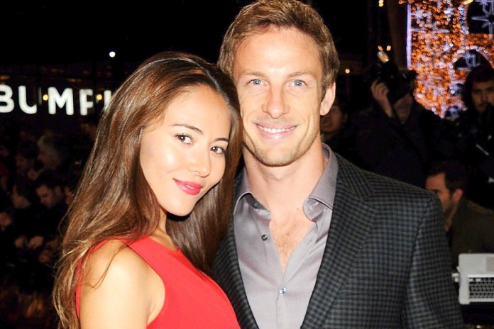 F1 Driver Jenson Button and Wife Gassed and Robbed for Over $465,000 USD