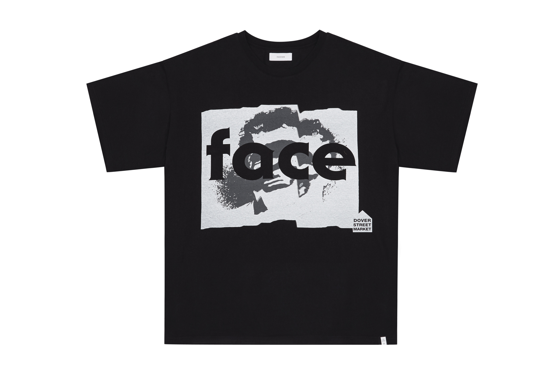 Dover Street Market T-Shirt Shop Launches FACETASM & Walter Van Beirendonck